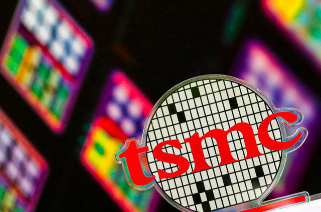Smartphone with super performance will appear this year thanks to the new 7nm process being produced by TSMC - Photo 1.