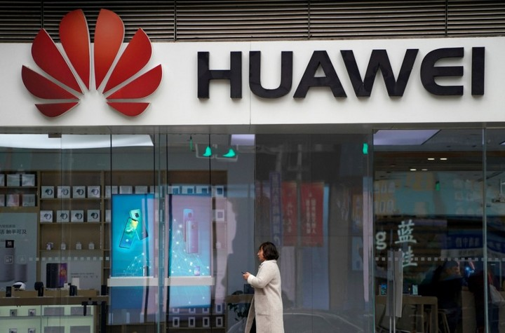 "7 difficult questions behind decided to immerse Huawei to the ""suffering end"" of the US government - VnReview"