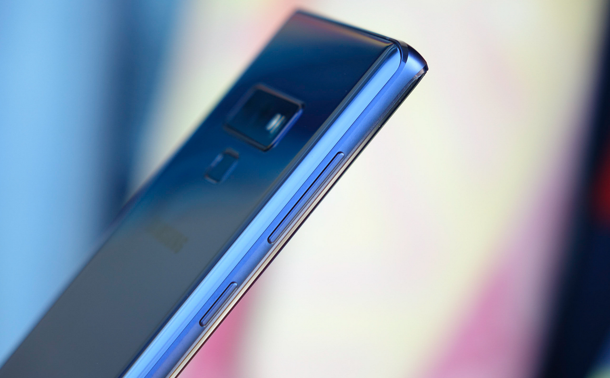 Adding leaked information about the Galaxy Note 10 will not have a 3.5 jack with volume keys, bixby, power key