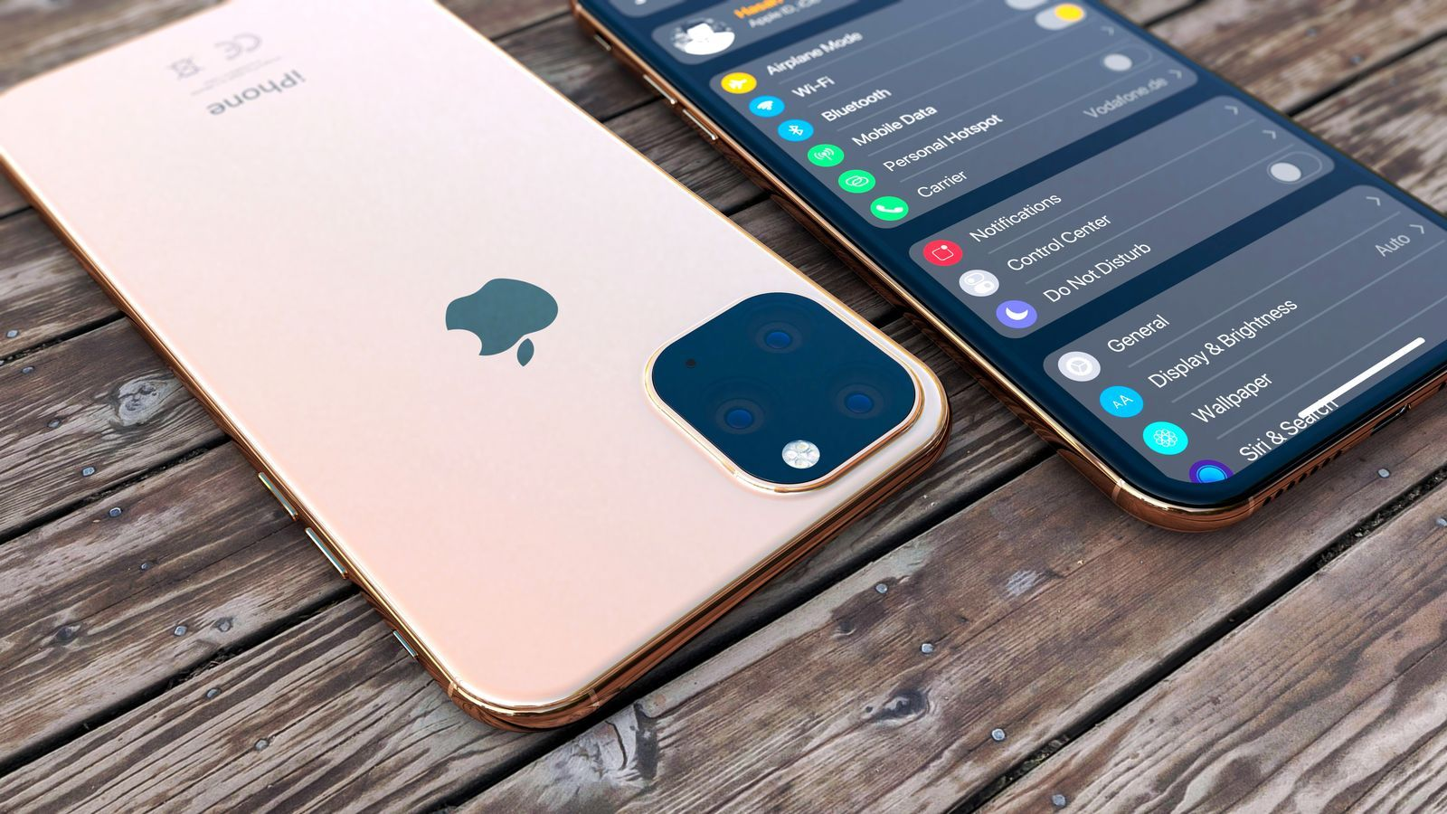 Sforum - Latest technology information page iPhones-2019-1 Apple cuts down on the old generation iPhone to focus on producing new iPhones
