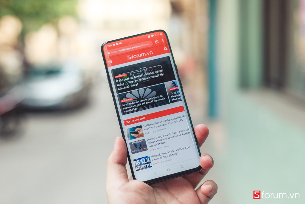 Sforum - Latest technology information page IMG_7734 Don't be foolish to unlock bootloader OnePlus 7 Pro if you want to watch HD movies on Netflix