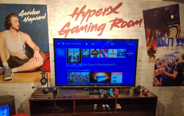 Kingston and HyperX offer excellent gaming space for gamers: Excellent performance of excellent RGB LEDs - Photo 1.