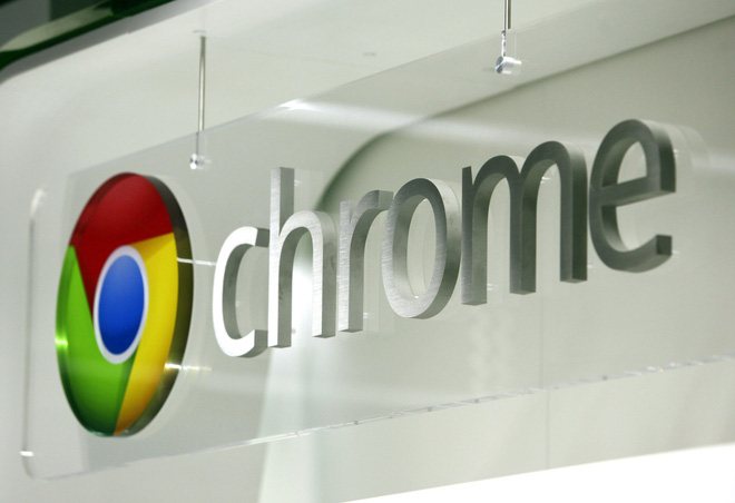 From a web browser, Google Chrome has become the web standard as well as a threat to competitors - Photo 1.