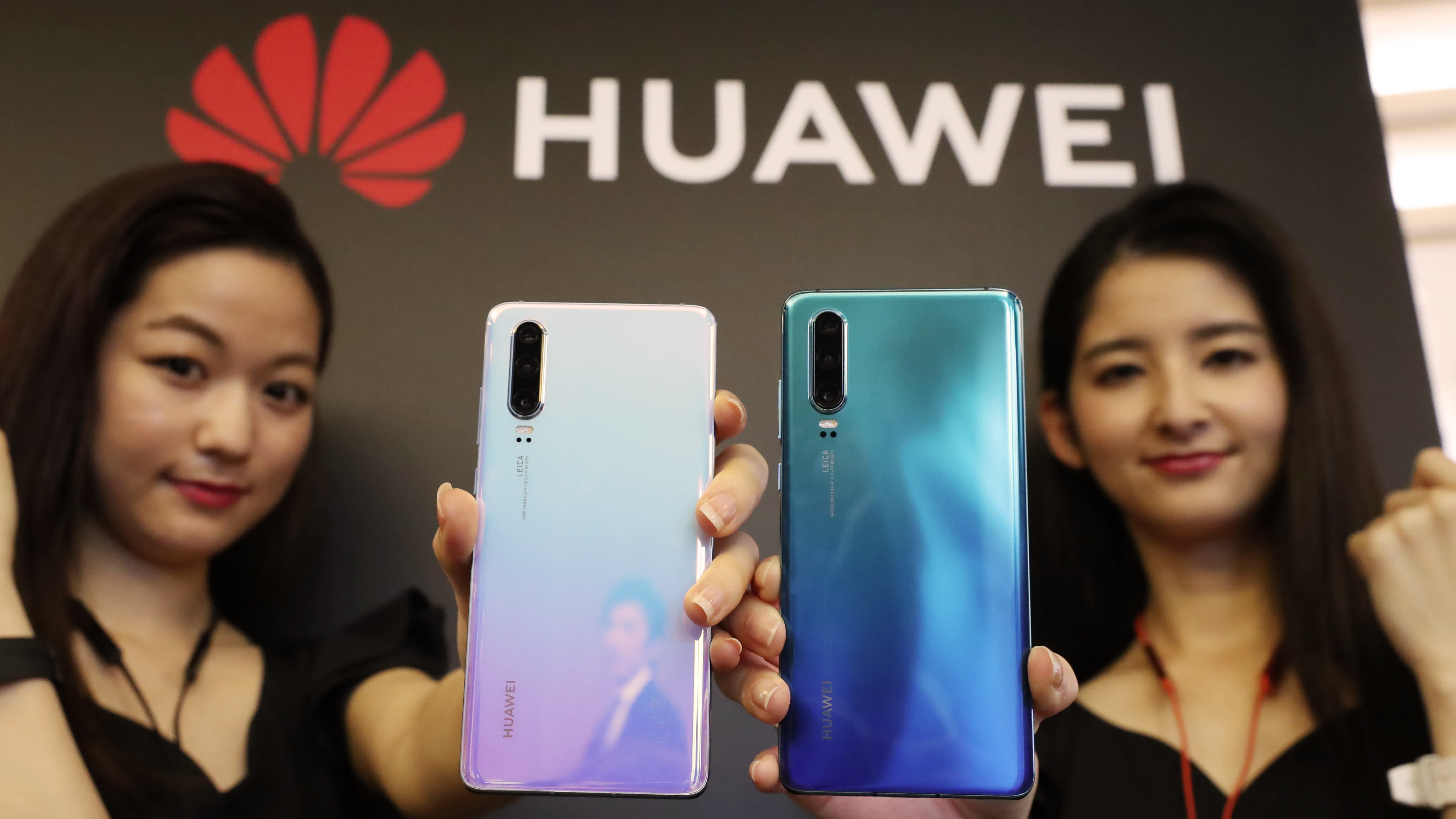 Huawei acknowledges users of P30 and P30 Pro may not be updated to Android 10