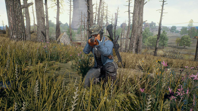 Many Indian students and students check out for playing PUBG in public - Photo 1.