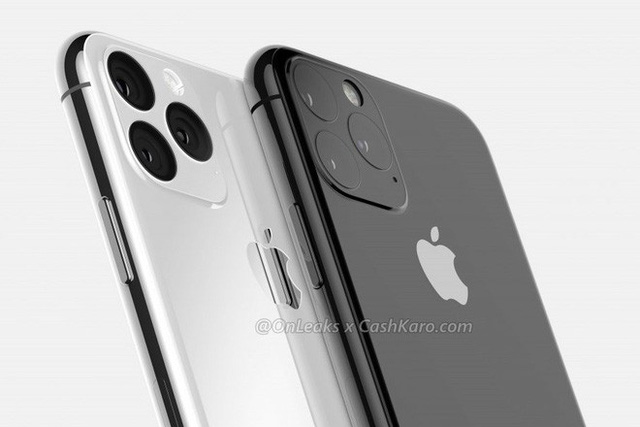 New leak reveals changes on iPhone 11 and iOS 13 - Photo 1.
