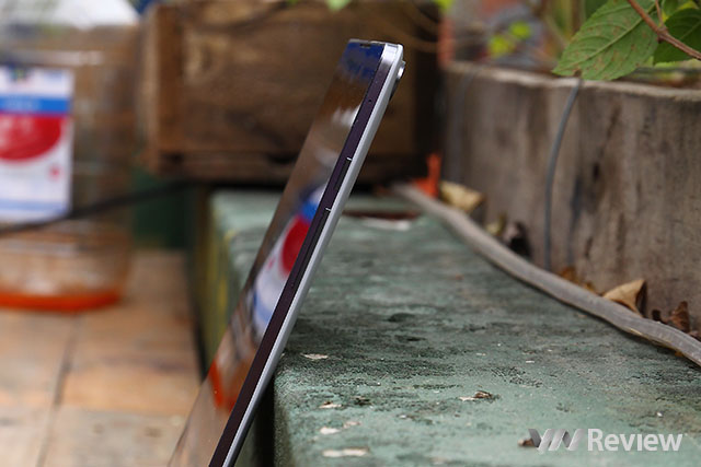 Quickly review Google Nexus 9 tablet