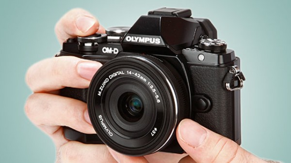 Olympus' OM-D line of cameras is currently one of the most beloved mirrorless lines in the world, and Olympus has not satisfied the fans when launching the OM-D E-M10.