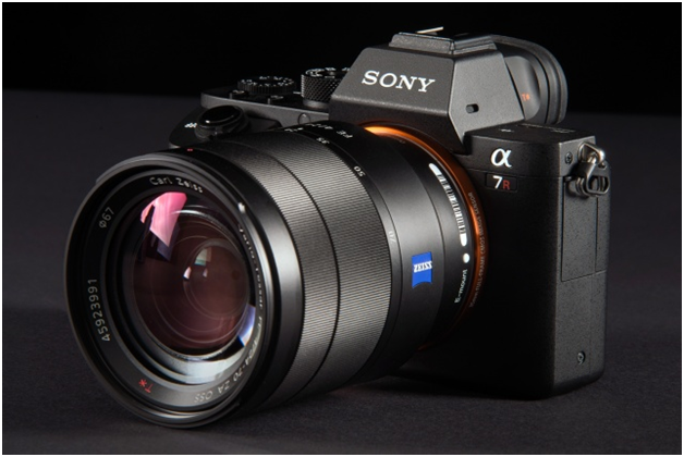 Quick review of Sony A7R II - VnReview camera