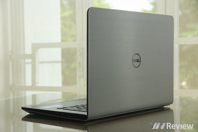 Review Dell Inspiron 14-5447 laptop - VnReview