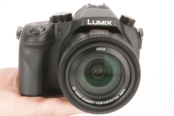 Evaluate Panasonic Lumix DMC-FZ1000