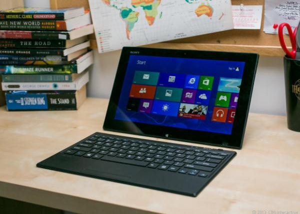 Review Sony Vaio Tap 11