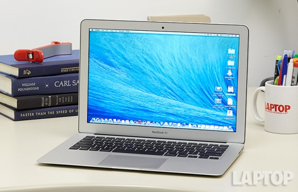Evaluate MacBook Air 13 inch 2014