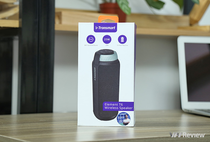 Review of Tronsmart Element T6: no compromise - VnReview