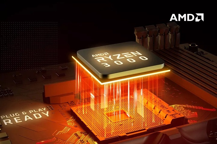The 3rd generation Ryzen of AMD will be officially released on 7/7