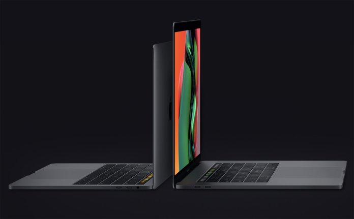 The Macbook Pro 2019 was unexpectedly released by Apple
