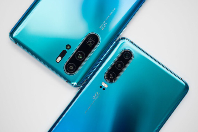 After a series of scandals, Huawei proved to be cautious with the goal of surpassing Samsung in the smartphone market - Photo 1.