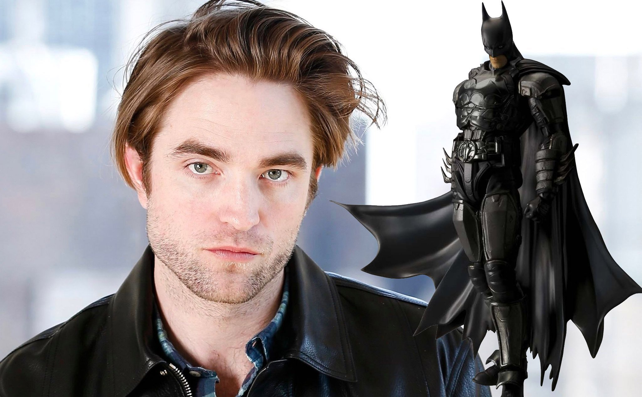 "After the vampire in ""Twilight"", Robert Pattinson will be Batman"