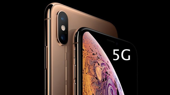 Ming-Chi Kuo: All three iPhone 2020 models will have OLED displays, but only 2 models support 5G - Photo 1.