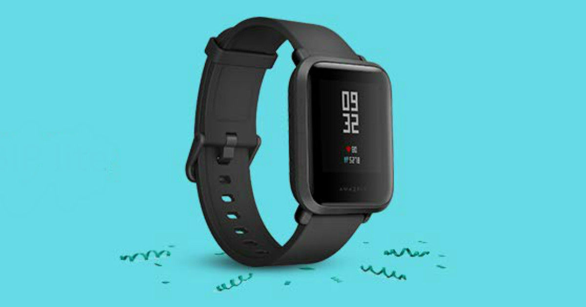Sforum - Latest technology information page Huami-Amazfit-Bip-Lite Amazfit Bip Lite launches: Many health monitoring features, priced at VND 1.3 million