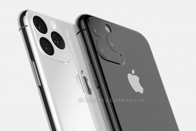 Apple iPhone 11 can integrate night mode to compete with Google's Night Sight - Photo 1.