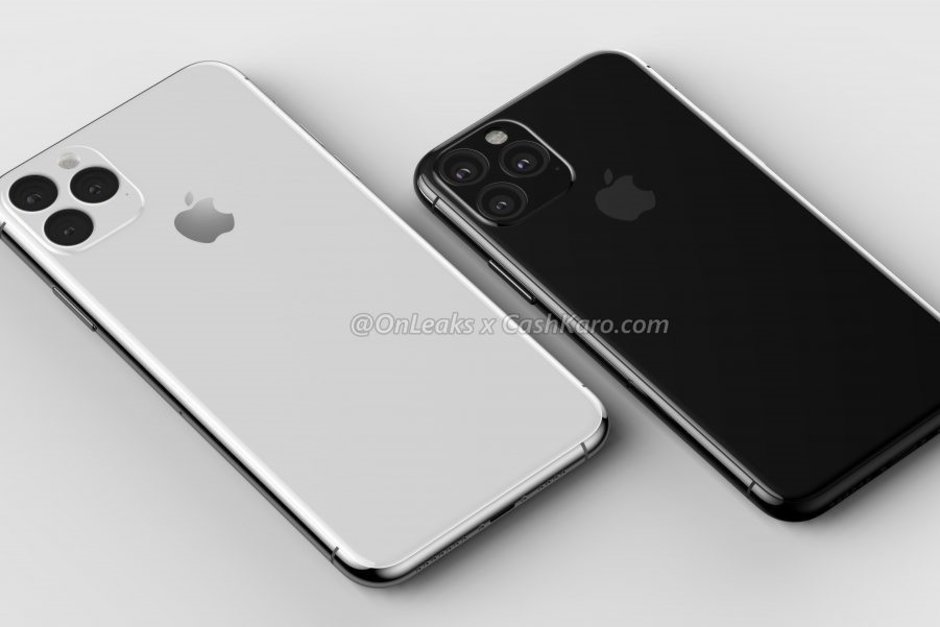 Apple could have problems procuring enough OLED panels for this year
