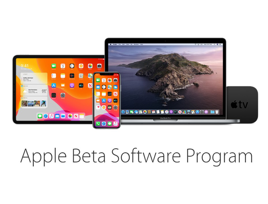 Sforum - Latest technology information page cover-22 Apple released the first Public Beta of iOS 13, iPadOS and macOS Catalina, please download