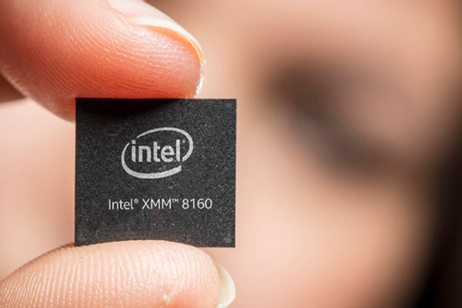 Intel is looking to exit the smartphone modem chip business