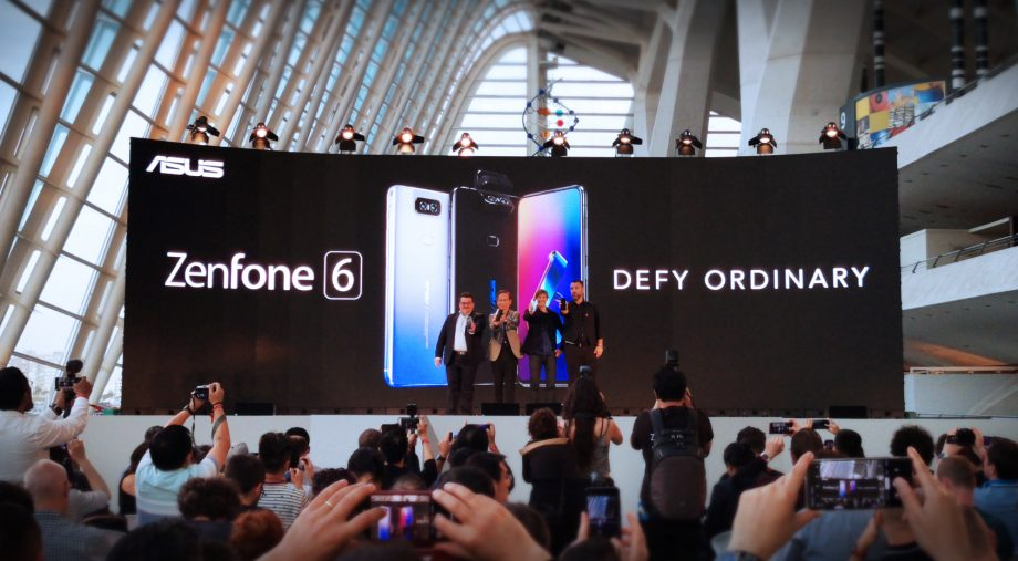 Sforum - Latest technology information page Asus-ZenFone-6-launch-on-stage-Valencia-2019-920x507 Asus has been stripped of its trademark rights.