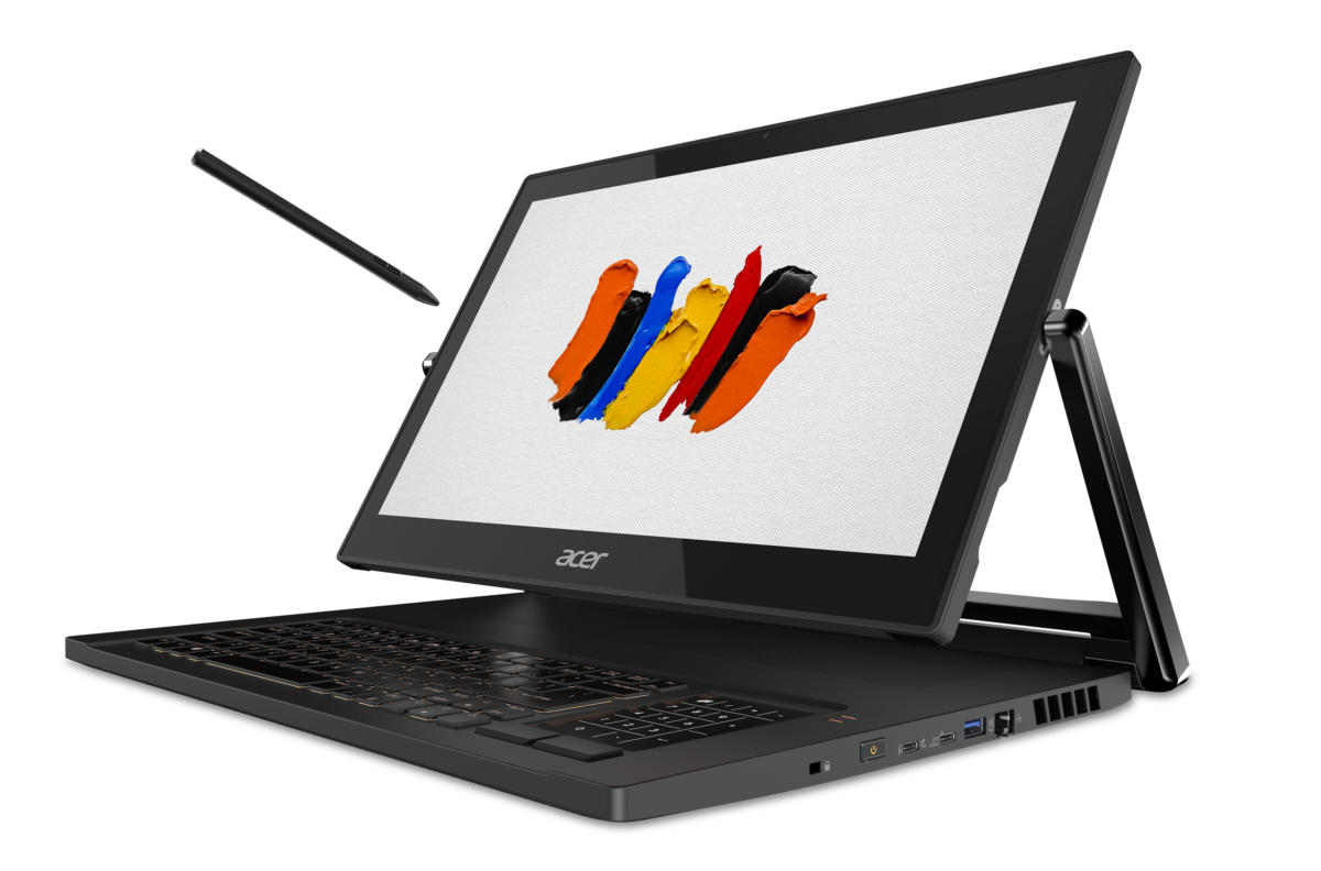 acer conceptd 9 front 3qtr