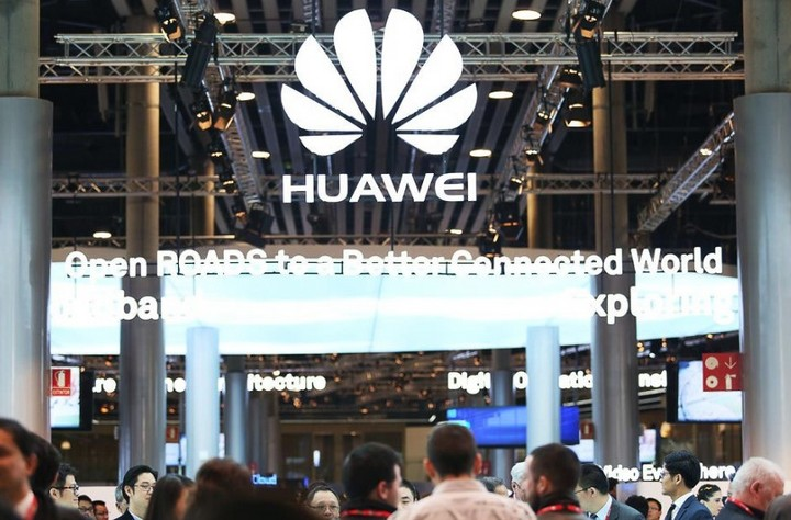 Boss Huawei: Any country that welcomes Huawei, we will actively invest in that country - VnReview