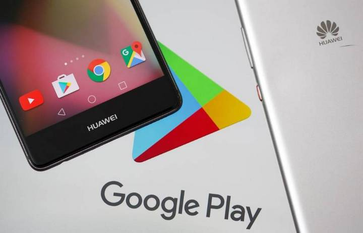 Boss Huawei: Leaving us, Google can lose 700-800 million Android users - VnReview