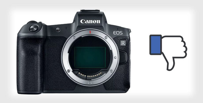 Personal opinion: Canon should not follow the trend of mirrorless cameras - Photo 1.