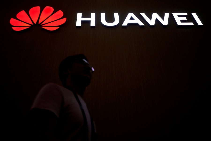 China is about to release a blacklist, targeting US companies that have hurt Huawei - VnReview