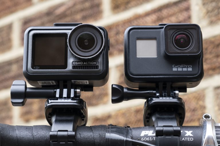 Sforum - Latest technology information page DJIOsmoAction-16-768x512 Compare DJI Osmo Action and GoPro Hero 7 Black: Which camera is worth buying?