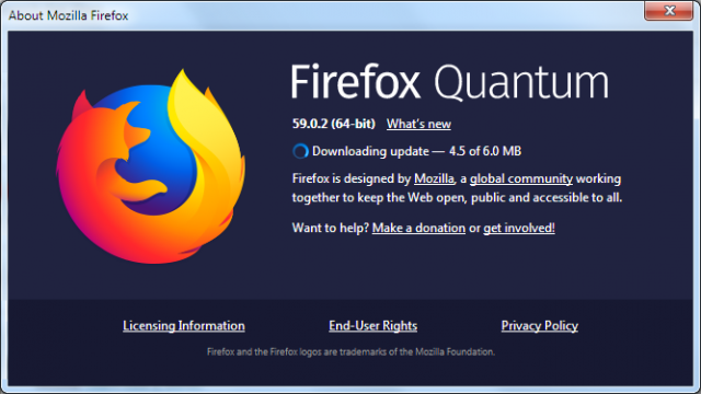 Detecting dangerous zero-day vulnerabilities in Firefox, users should update immediately to ensure safety - Photo 1.