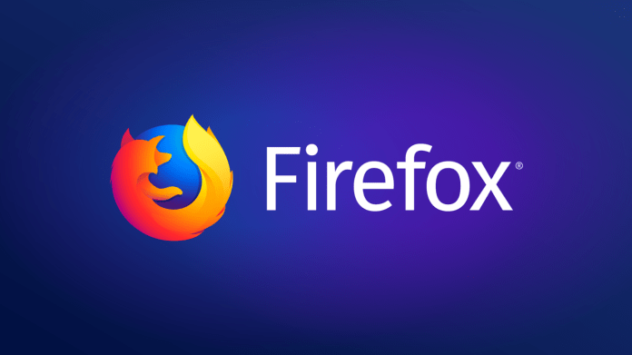 Firefox will block all sources of tracking personal data by default