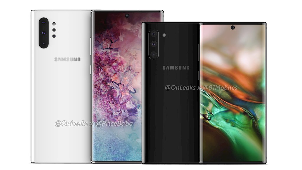 Galaxy Note 10 launched August 7 in New York | Note 10 never launches, how much it costs, what's new