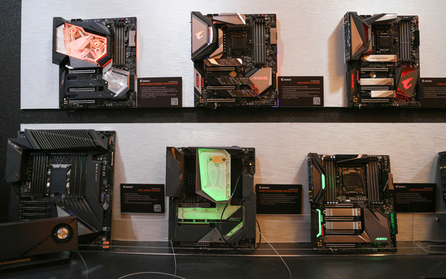 Gigabyte leads the trend of PCIe 4.0, perfecting the gaming ecosystem from the inside out - Photo 1.