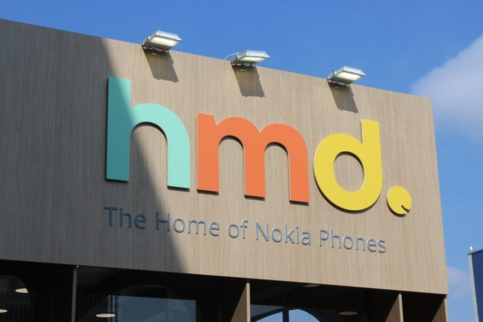 HMD Global transfers data centers to Finland
