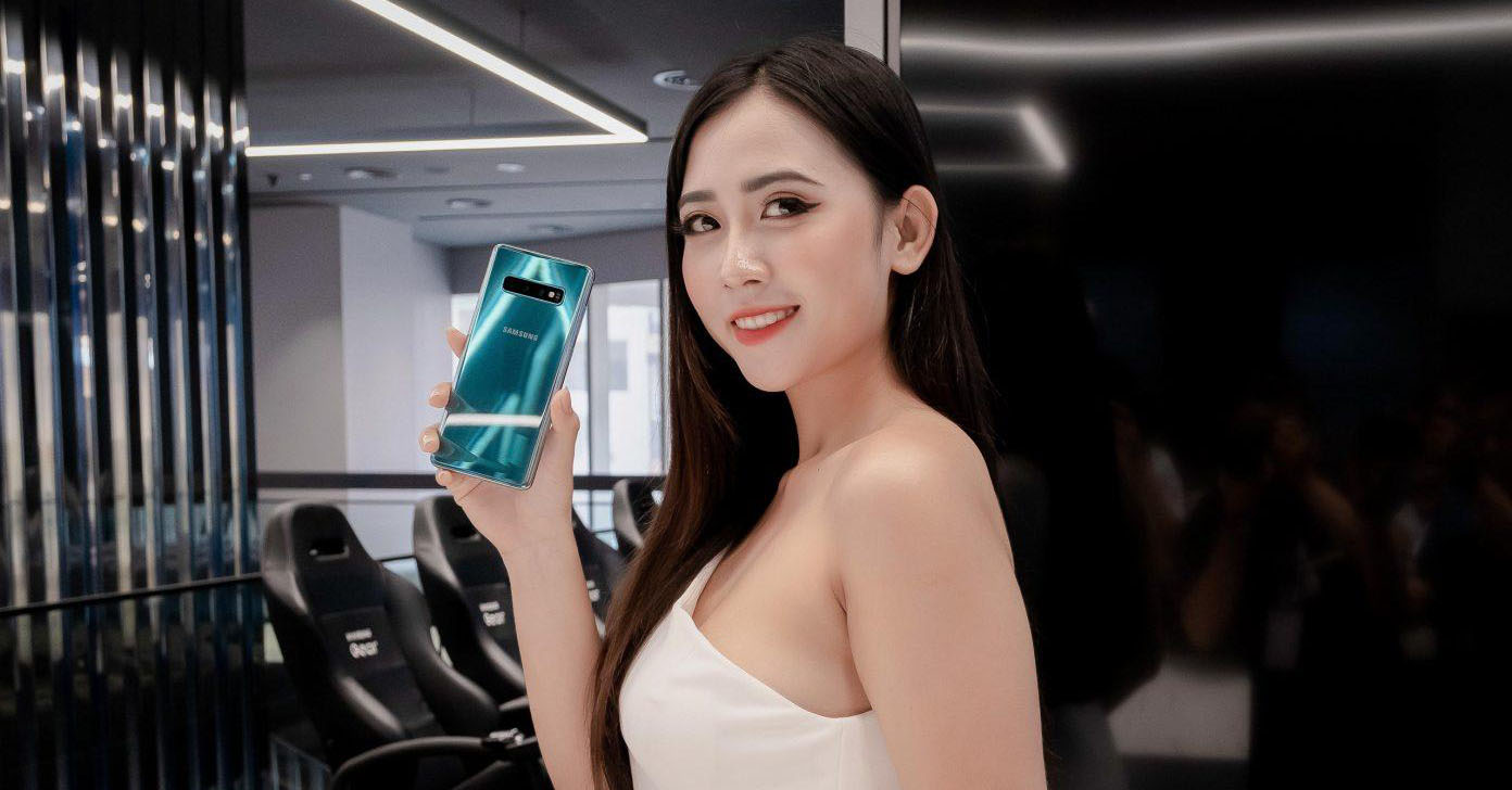Sforum - Latest technology information page cover-s10 [HOT SALE] Galaxy S10