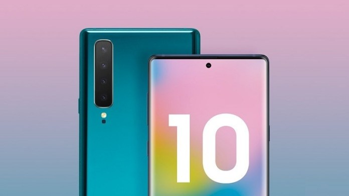 Headphone jack on Samsung Galaxy Note 10 will be removed?