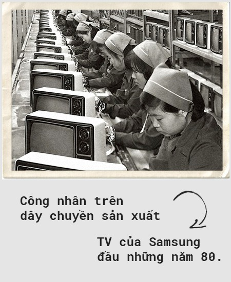 How did Samsung win the microwave war? - Photo 1.