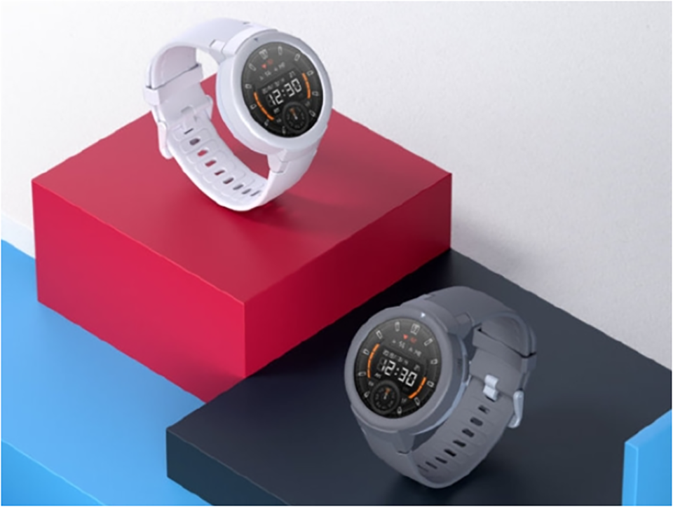 Sforum - The latest technology information page amazfit-verge-lite-2 Huami revealed plans to announce more than 10 new smartwatches in the coming months