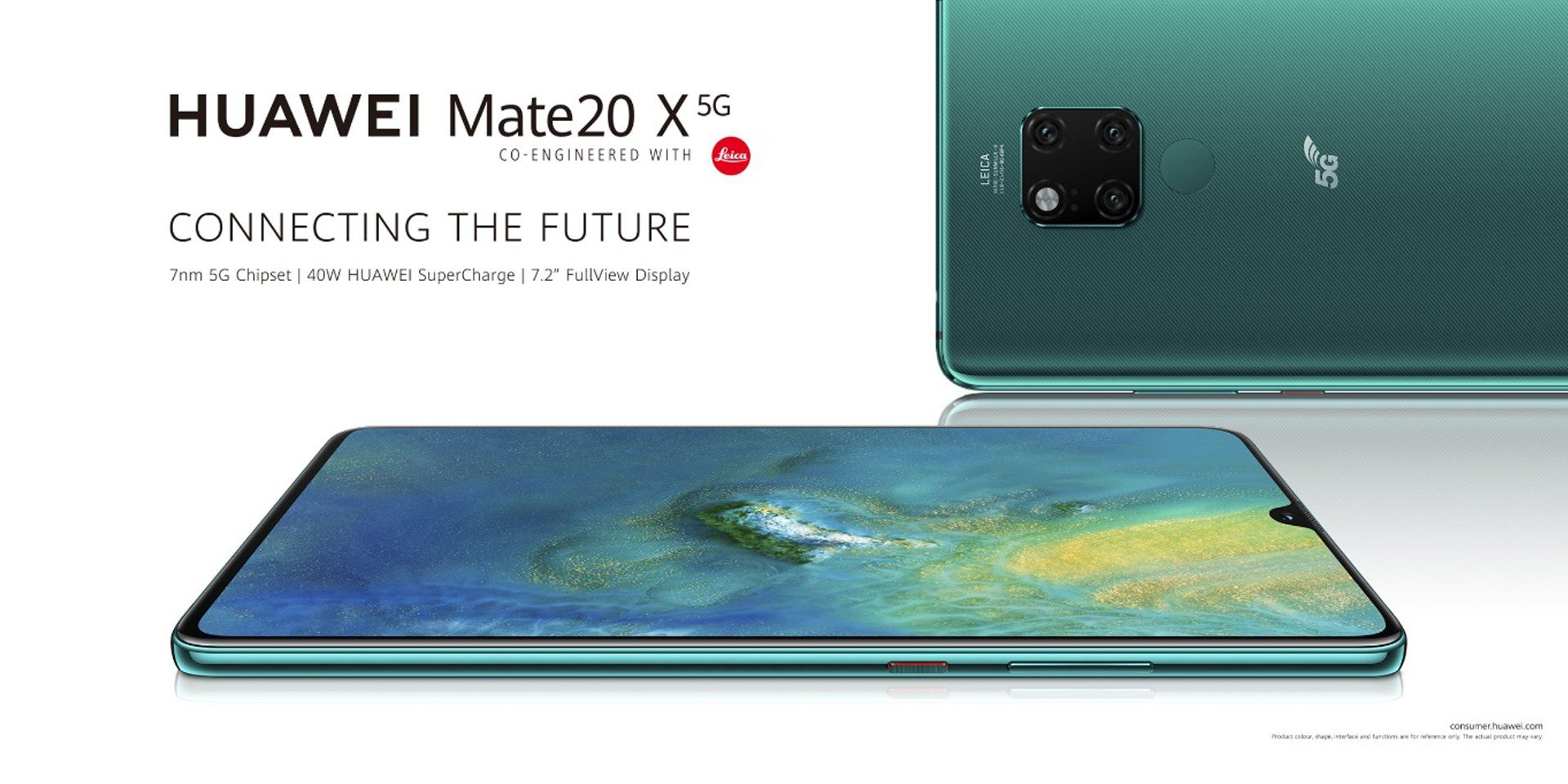 Sforum - Latest technology information page Huawei-Mate-20X-5G Huawei Mate 20X 5G version 2 certified sim in China, launched in the next few weeks