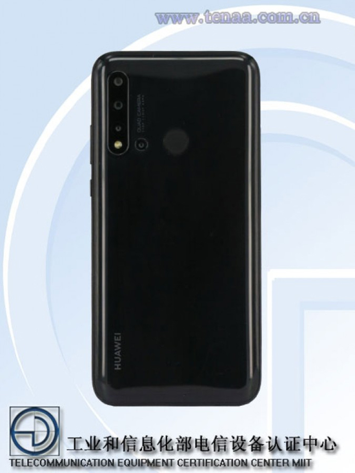 Sforum - Latest technology information page Huawei-Nova-5i-1 Huawei Nova 5i is certified with up to 4 cameras via important certification