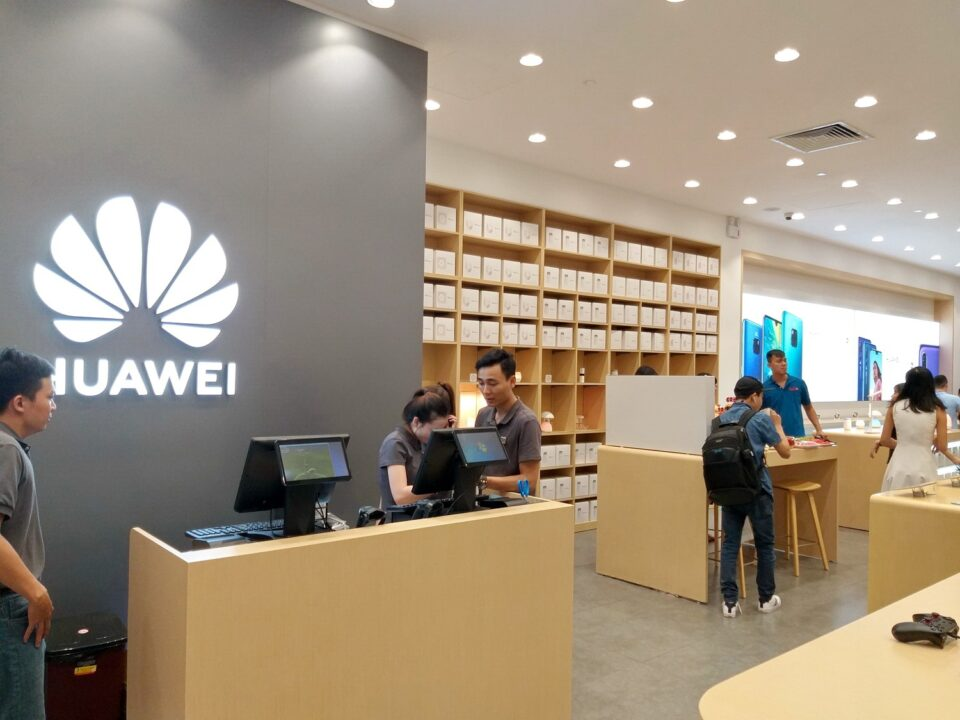 Sforum - Huawei's latest technology information page-960x720: The ban could cost US $ 56 billion, more than 74,000 job losses.