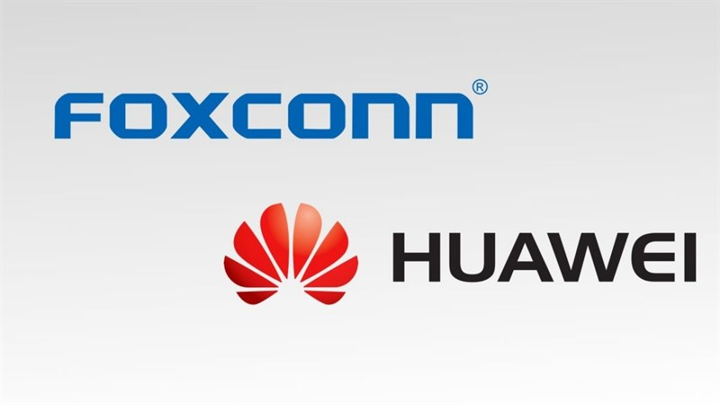 Foxconn has closed down Huawei smartphone production lines
