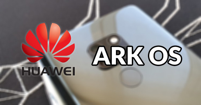 Huawei creates its own operating system is useless - Share of people who have done the same thing - Photo 1.