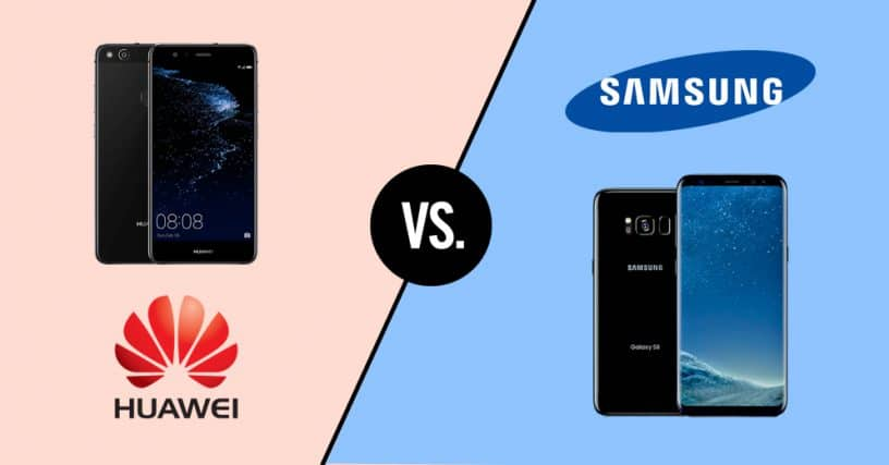 Huawei reviewed the goal to overthrow Samsung after the US ban - VnReview